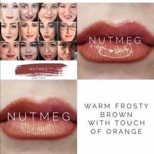 Nutmeg LipSense